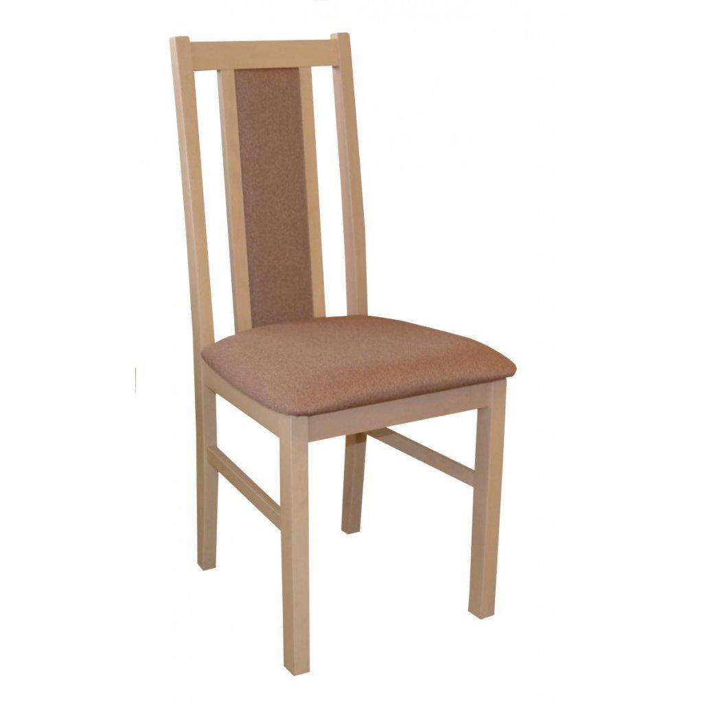 Jedálenská stolička Bosberg XIV sonoma / 15