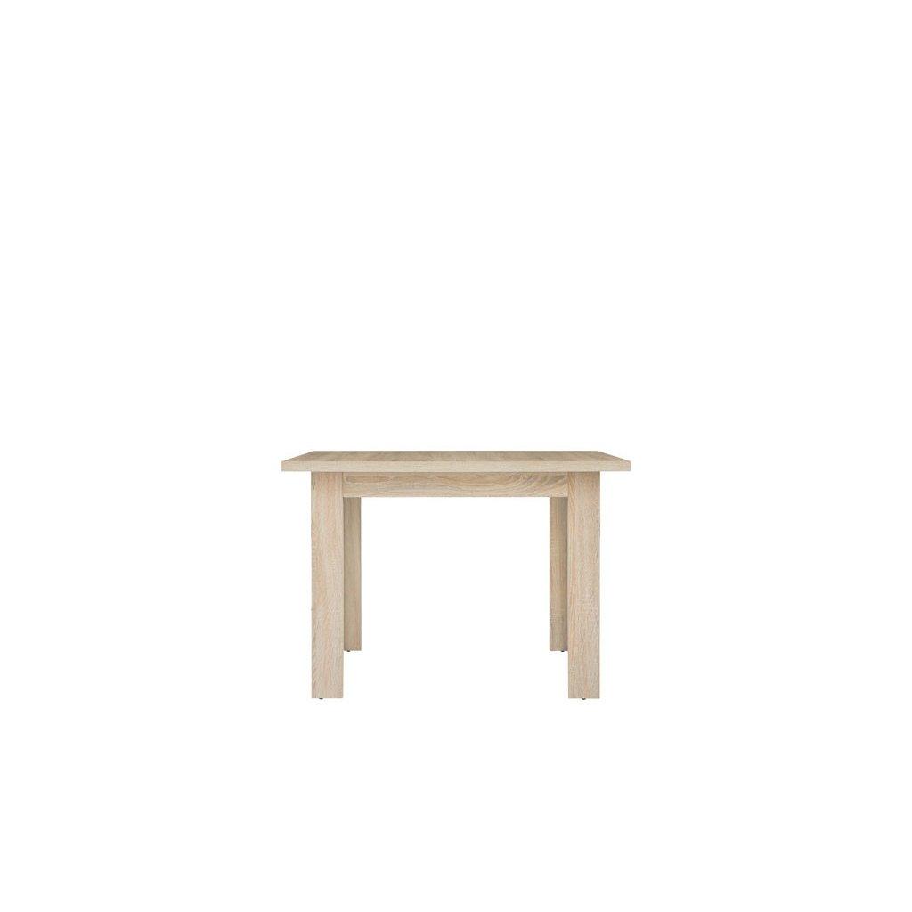 Jedálenský stôl: STO/110/75