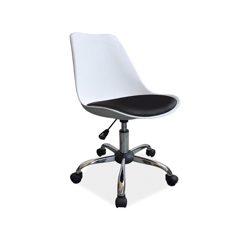 Kancelárska stolička:   Q-777