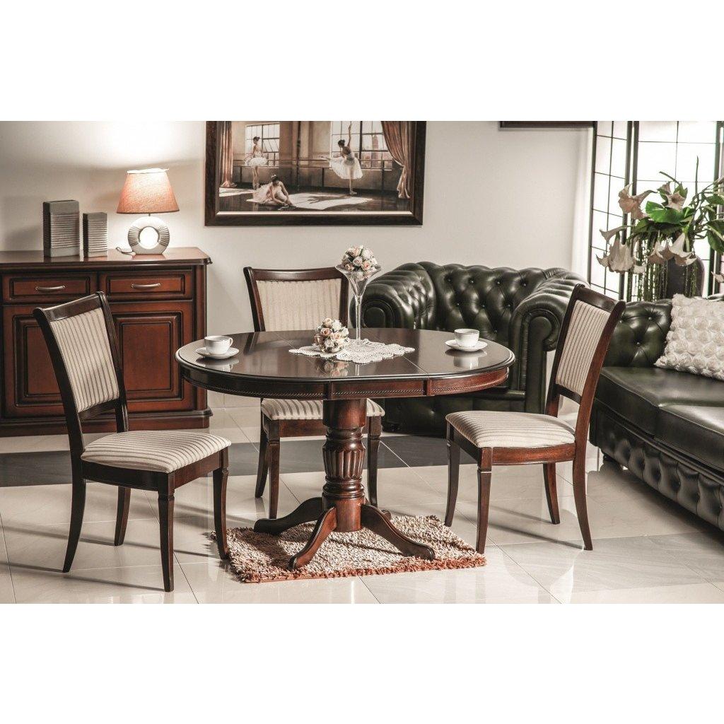 Rozkladací jedálenský stôl:   MARGO