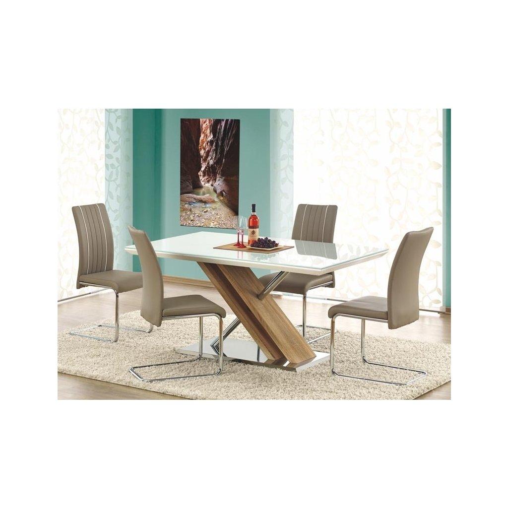 Jedálenský stôl:   NEXUS