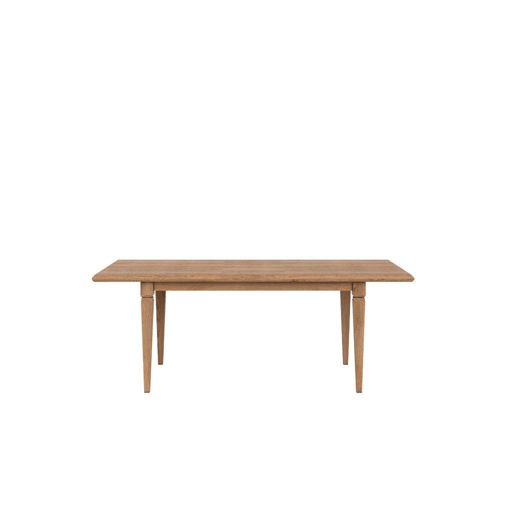Jedálenský stôl: KENT-ESTO160