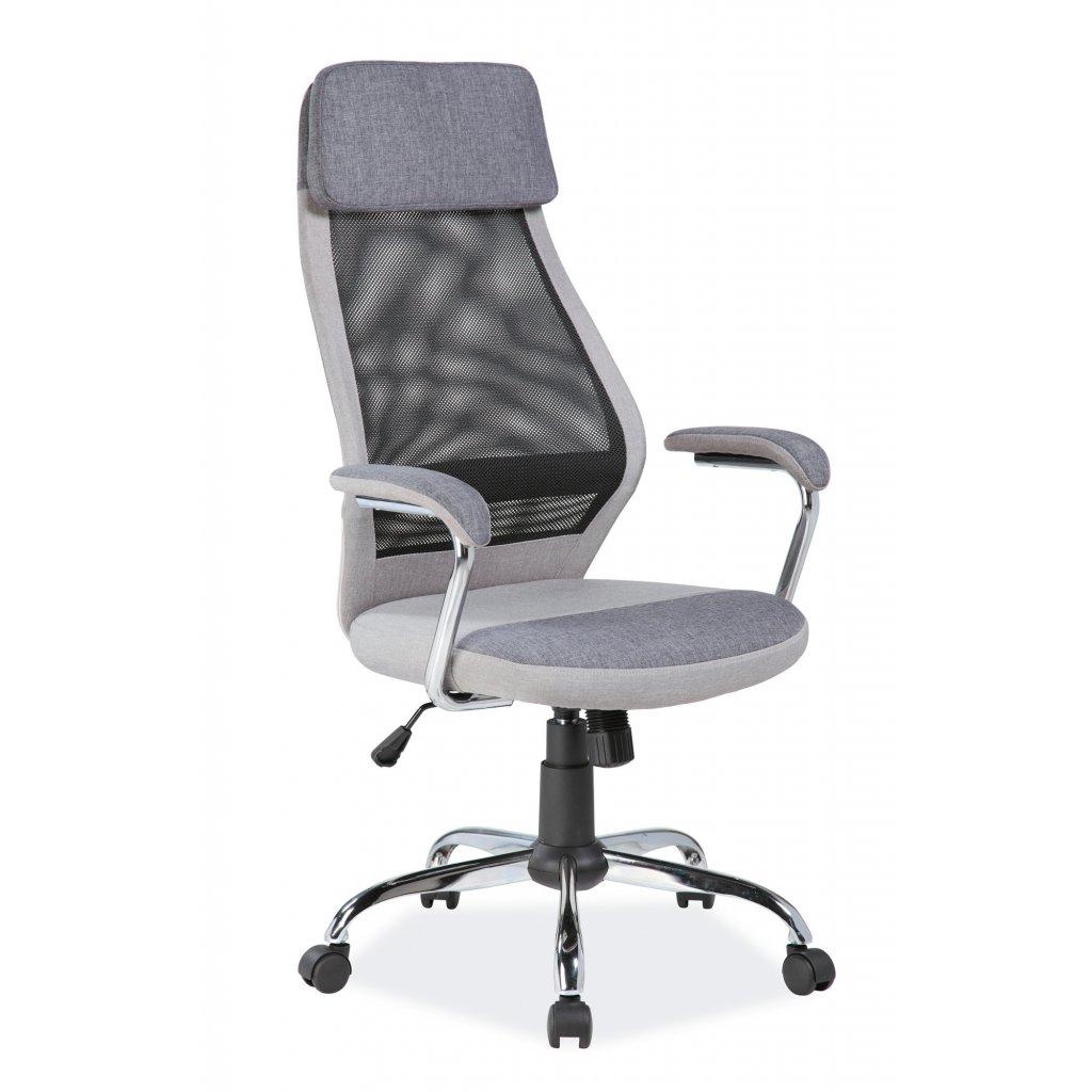 Kancelárske kreslo:   Q-336