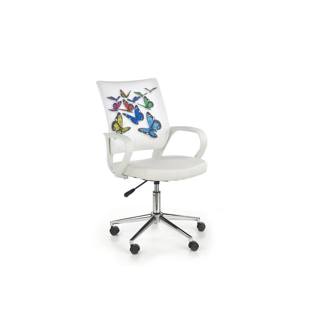 Detská stolička:   IBIS BUTTERFLY