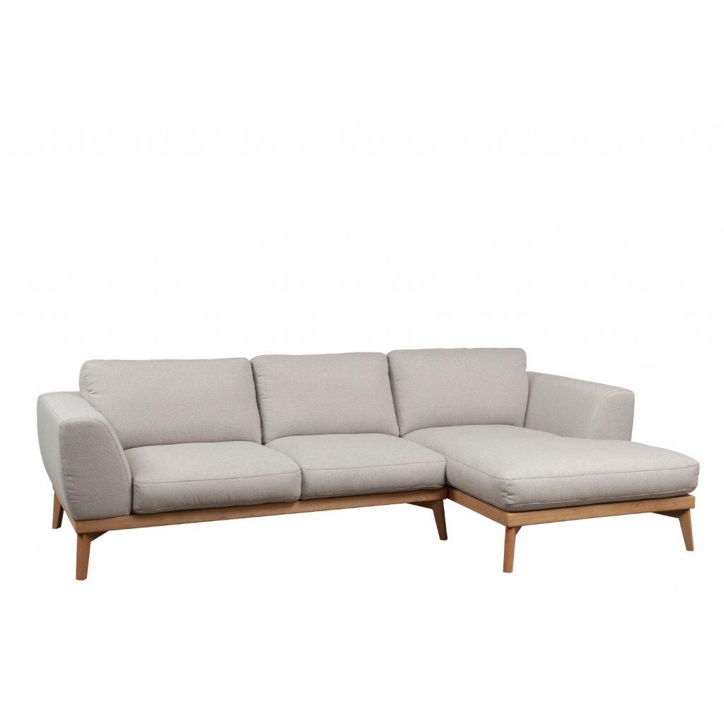 Rohová sedacia súprava: DAKOTA (pravá)