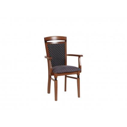 Jedálenská stolička: BAWARIA P