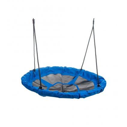 hustawka bocianie gniazdo nest 65 niebieska