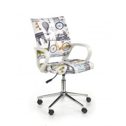 Detská stolička:   IBIS PARIS