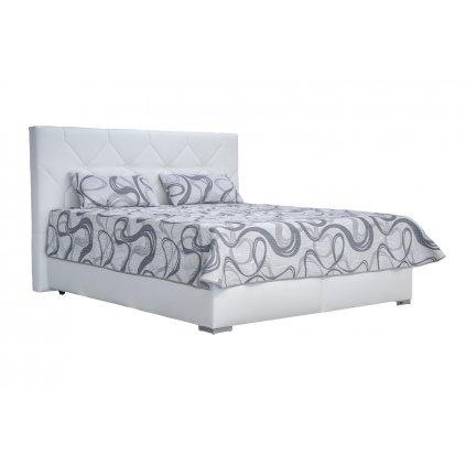 Manželská posteľ: GELA 180x200
