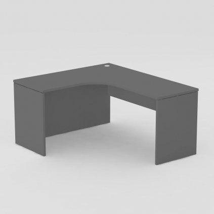Kancelársky stôl REA PLAY RP-SRD-1600-ĽAVÝ (Varianta LANCELOT)