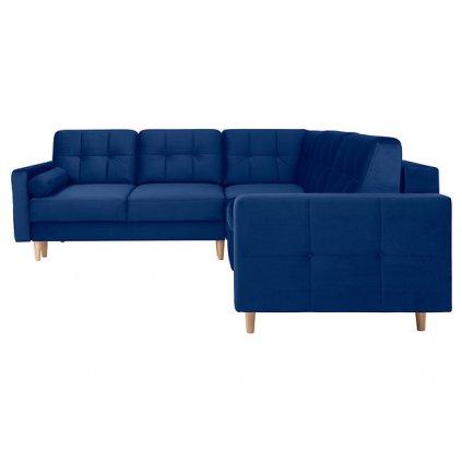 Rohová sedacia súprava: NORET 2DL.E.2S