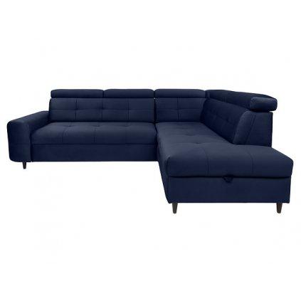 Rohová sedacia súprava: MATRAS 2F.RECBK