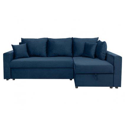 Rohová sedacia súprava: PRZEMEK IV LUX 3DL.RECBKMU