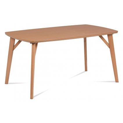 Jedálenský stôl 150x90, farba buk