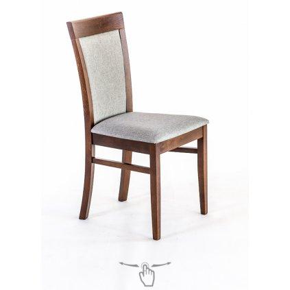 Stolička Evita 2 - dub