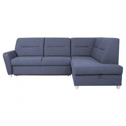 Rohová sedacia súprava: SOTELO II 2F.RECBK
