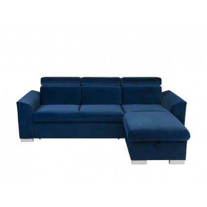 Rohová sedacia súprava: EVIA 2F.URCBK