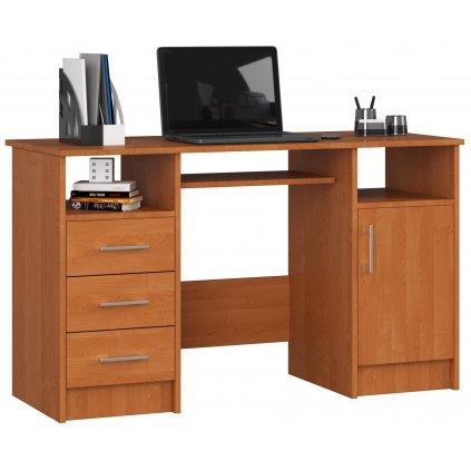 141673 Písací stolík ana jelša