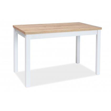 Jedálenský stôl:   ADAM