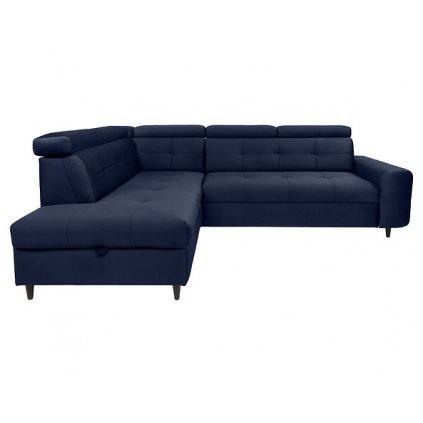 Rohová sedacia súprava: MATRAS RECBK.2F