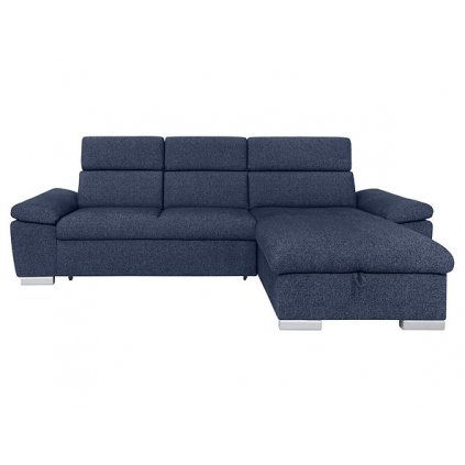 Rohová sedacia súprava: SEWAN 2F.URCBK