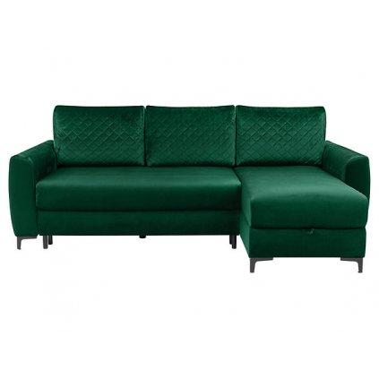 Rohová sedacia súprava: MOLI 2DL.URCBK