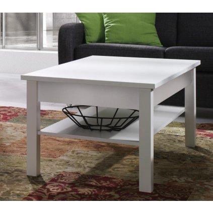 Konferenčný stolík Wendigo R9 biela