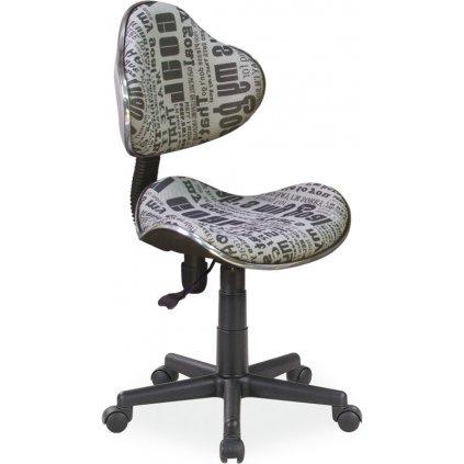 Detská stolička:   Q-G2