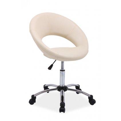 Kancelárska stolička:   Q-128