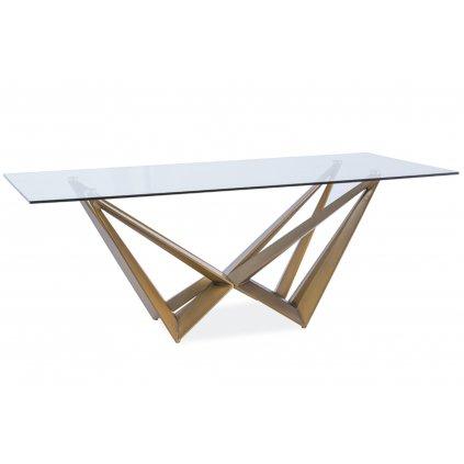 Jedálenský stôl:   ASTON