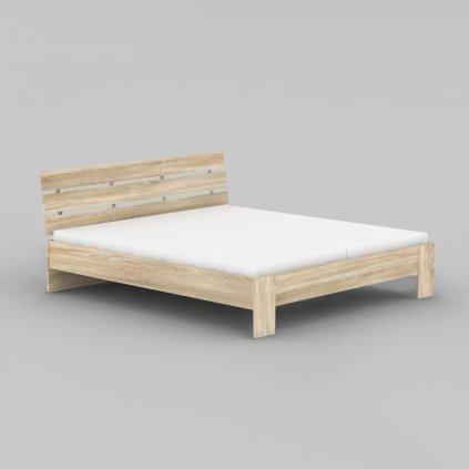 Manželská posteľ REA NASŤA 180x200