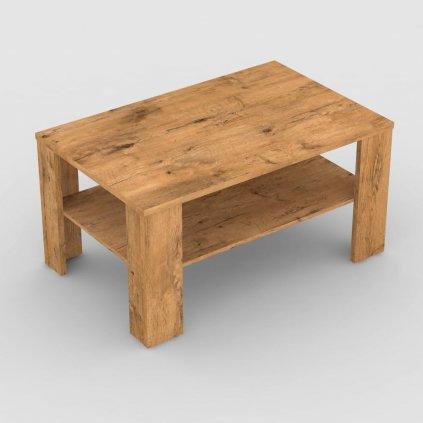 Konferenčný stolík REA KS 3v - veľký