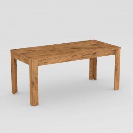 Jedálenský stôl REA EXTE - rozkladací