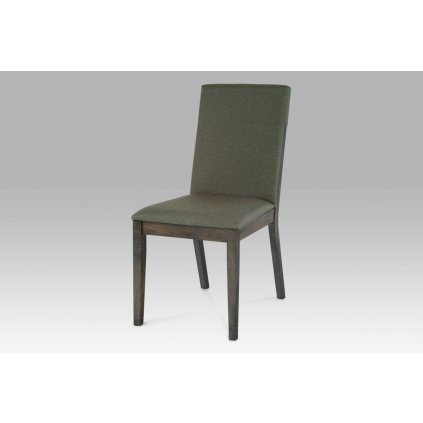 Jedálenská stolička, farba šedá