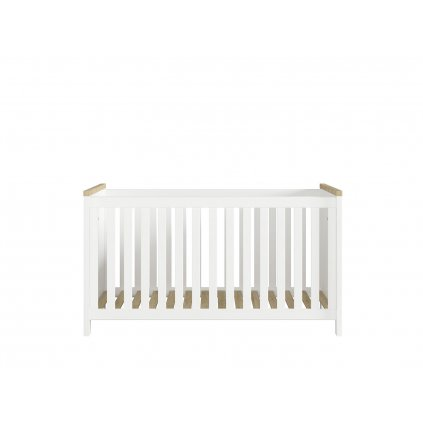 Detská posteľ: DREVISO BABY - LOZ/140x70