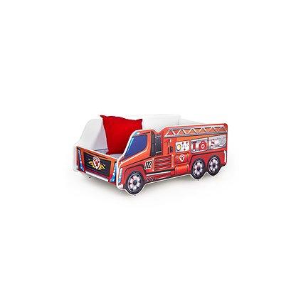 Detská posteľ:   FIRE TRUCK