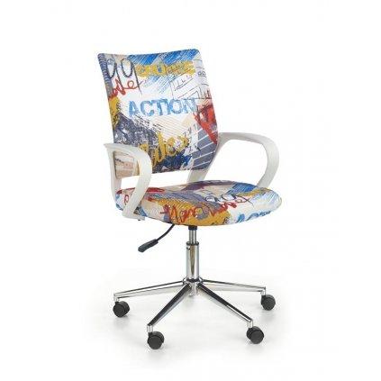 Detská stolička:   IBIS FREESTYLE