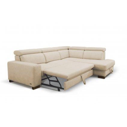 Rohová sedacia súprava: MONDO II