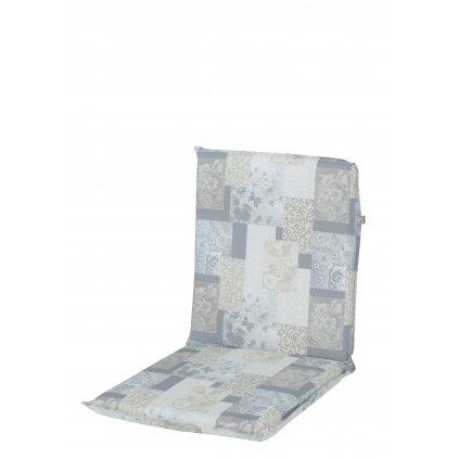 ELEGANT 2231 nízky - Polstr na stoličku a kreslo