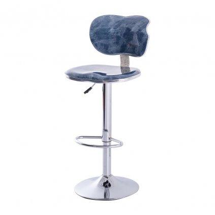 Barová stolička Dante