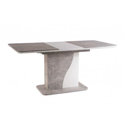 Jedálenský stôl:   SYRIUSZ