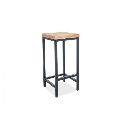 Barová stolička:   METRO H-1