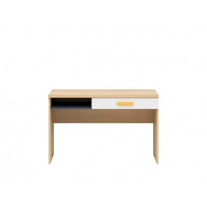 90260 kancelarsky stol wesker biu1s