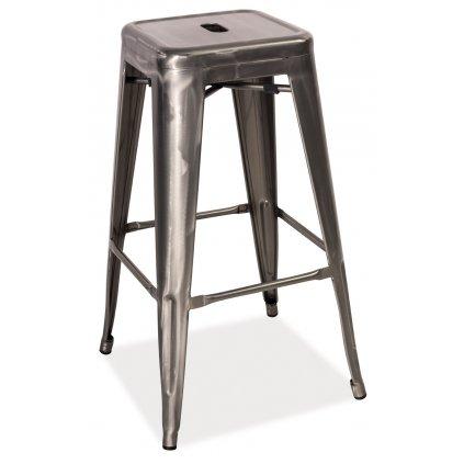 Barová stolička:   LONG