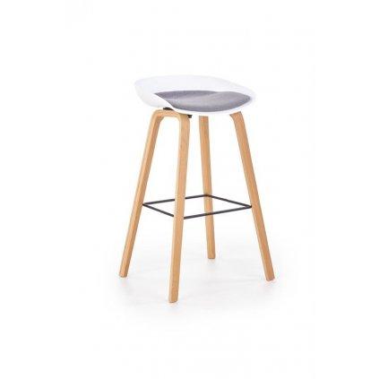 Barová stolička:   H86