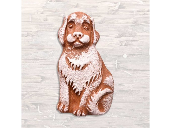 Pernik pes maly