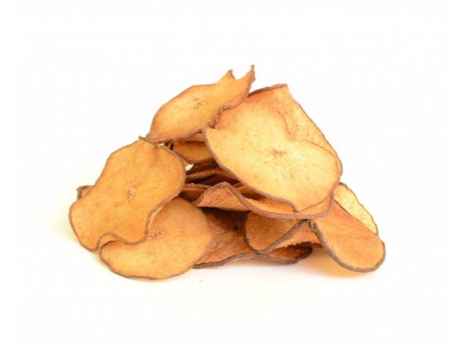 Bio hrušky sušené