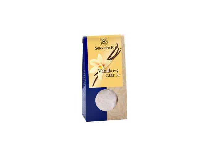 vanilkovy cukr bio 50g w170