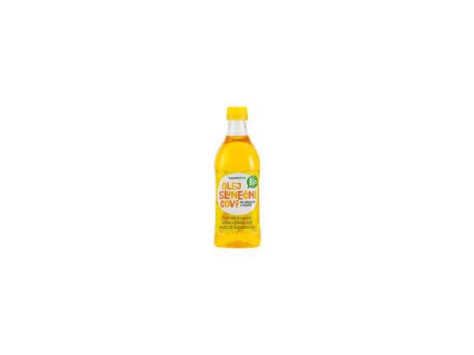 Olej slunečnice BIO