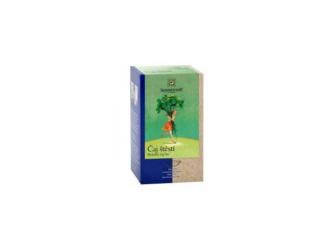 Čaj štěstí Bio 27 g